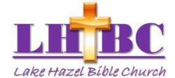 Lake Hazel Bible Church